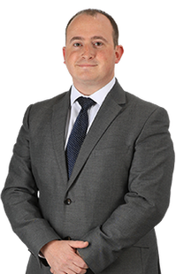 Dominic Lloyd - West Wickham estate agents
