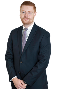 Oliver Henness - Grove Park estate agents