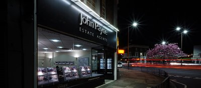 Blackheath Standard estate agents