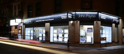 Greenwich East estate agents
