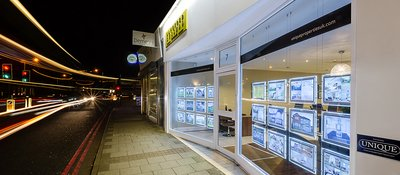 West Wickham estate agents